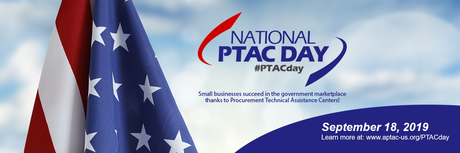 National PTAC Day Webinar] Finding and Winning Government